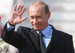 Путин благодарен своему электорату
