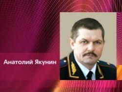 Новый руководитель столичной полиции