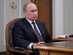 Путин привезет 3 миллиарда долларов