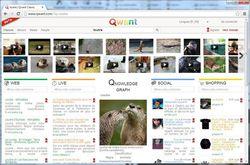 Поисковая система Qwant может составить конкуренцию Google