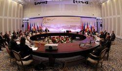 """""""Шестерка"""" и Иран снова обсуждают ядерную программу в Алма-Ате"""