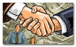 """Психологи о чертах характера человека, """"притягивающих"""" деньги"""