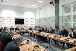 Работа ОКК будет обсуждаться в Одессе