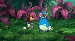 Rayman Origins теперь и для РС