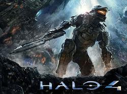 Разработка Halo 4