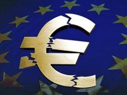 Развал еврозоны