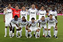 """Мадридский """"Реал"""" удивит футбольный мир фантастическим трансфером"""