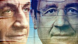 Рейтинг Франсуа Олланда