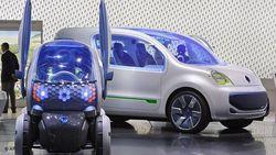 Инвестиции в школьные электромобили