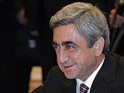 Серж Саргосян