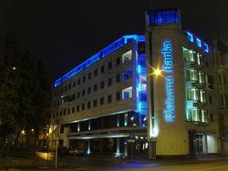 Прибыль латвийского Rietumu banka выросла в 1,9 раза
