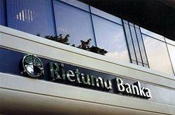 Rietumu Banka