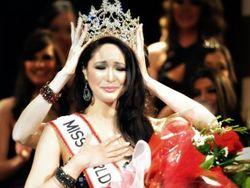 В Канаде Мисс Вселенную лишили короны из-за… ошибочного подсчета жюри