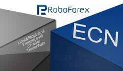 RoboForex: почему трейдеры переходят на ECN?