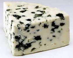 сыр с плесенью