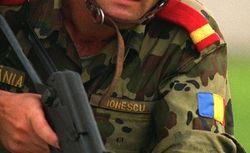 Коррупция в ЕС: румынские солдаты отправлялись в Афганистан за взятки