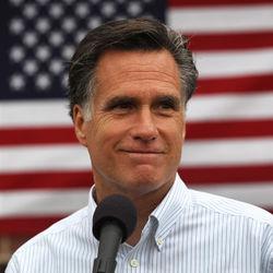 Ромни может начать войну
