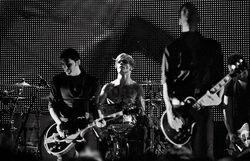 Рок-группа «Placebo» даст концерт в Киеве