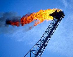 «Роснефть» увеличит план добычи газа