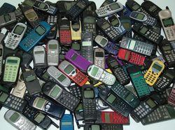 Регистрировать мобильники не нужно