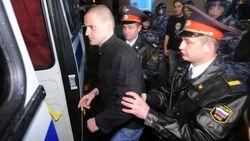 арест Удальцова и Навального