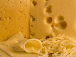 качество украинских сыров