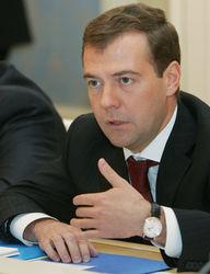 Россия готова к неблагоприятному развитию мировой экономики
