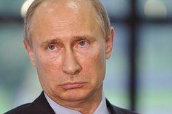 Действия Путина