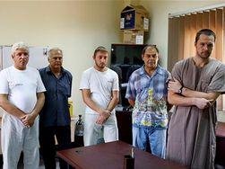 Россияне, украинцы и белорусы арестованы в Ливии