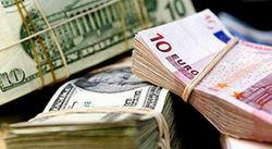 Спрос на наличную валюту
