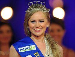 Мисс Евро-2012