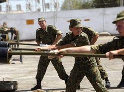 Российская военная 201-я база
