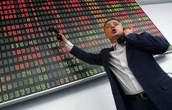 В последний торговый день осени российская биржа закрылась в плюсе