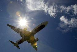 Наблюдательные полеты над Канадой и США