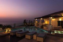Самый большой гостиничный номер в ОАЭ занимает 2100 квадратных метров