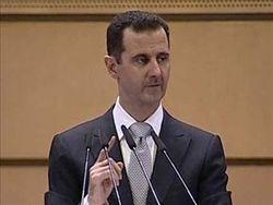 Руководство Сирии