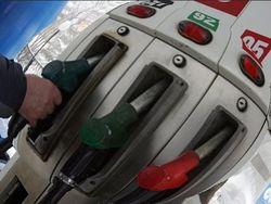 Рынок бензина