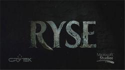 Ryse выйдет