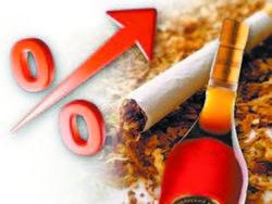 С 1 января в Беларуси существенно вырастут акцизы на топливо, алкоголь и табак