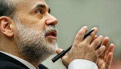 Курс GBPUSD: волатильность по версии Бернанке для опционных стратегий