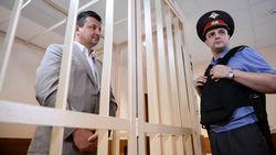 Имущество главы Росбанка Голубкова арестовано