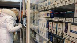 Подорожание сигарет в полтора раза приведет к массовой контрабанде