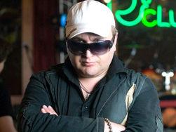 Алексей Бурда умер от спиртного