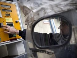 закупки иранской нефти