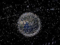 Беспилотники заменят орбитальными спутниками