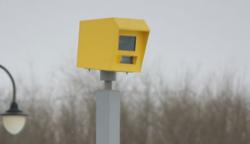 камеры на трассе М-1
