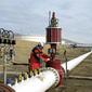 С 1 мая за долги Кыргызстан может лишиться казахстанского газа