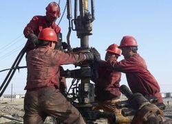Добыча нефти в Нигерии