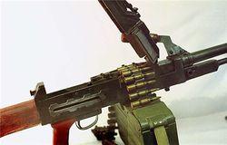 танковые пулеметы