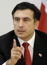 Саакашвили ожидает нашествия